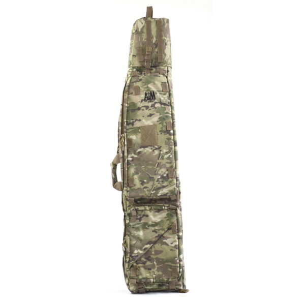 AIM 60 Tactical Dragbag Multicam
