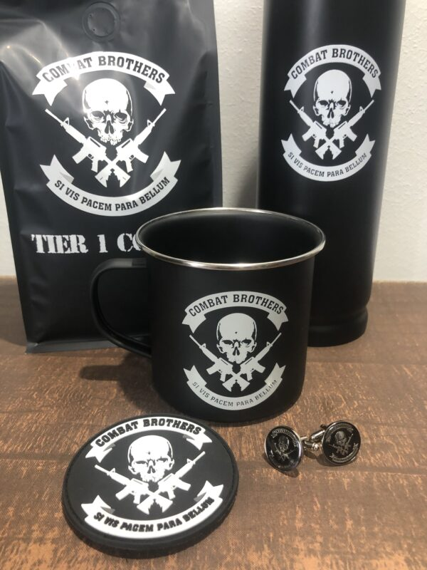 Combat Brothers Battle Package / SET