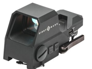 Sightmark Ultra Shot A-Spec Reflex Sight Product ID: SM26032