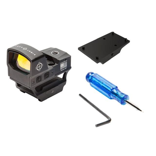 Sightmark Core Shot A-Spec FMS Reflex Sight Zielfernrohr