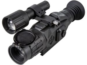 Sightmark Wraith 2-16x28 Digital Riflescope