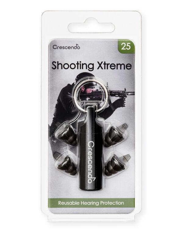 Crescendo Shooting Xtreme 25