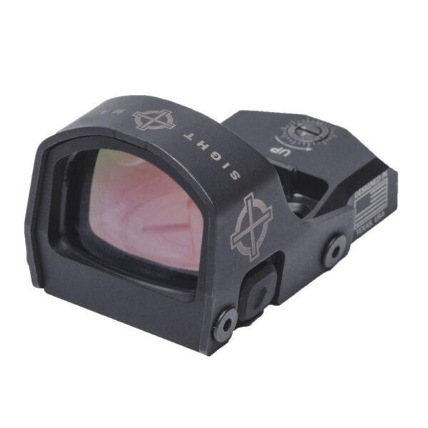 Sightmark Mini Shot M-Spec FMS Product ID: SM26043