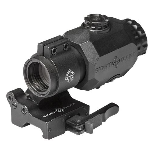 XT-3 Tactical Magnifier