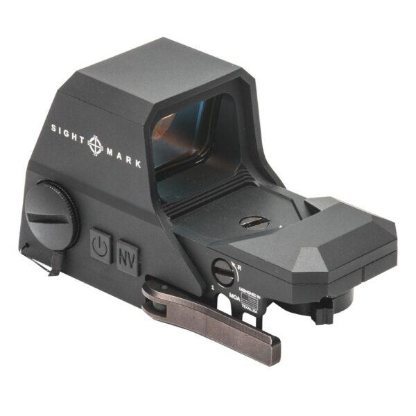 Sightmark Ultra Shot A-Spec Reflex Sight Product ID: SM26032