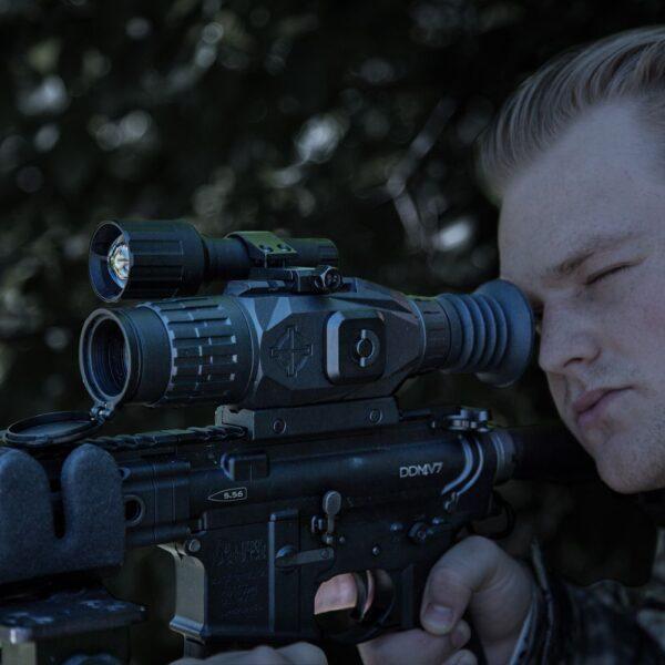 Sightmark Wraith 2-16x28 Digital Riflescope
