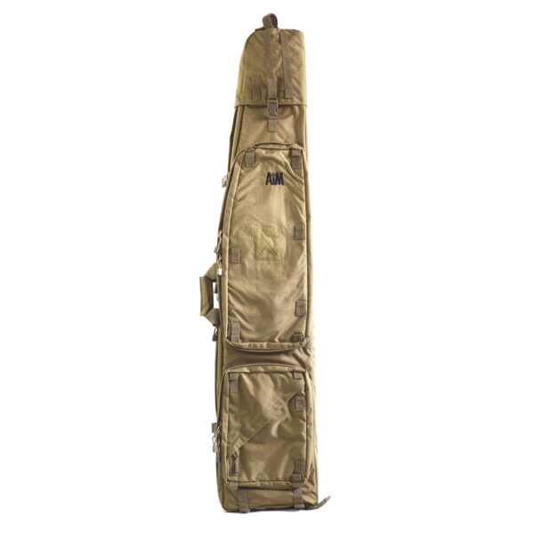 AIM 60 Dragbag Tan