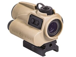 Wolverine CSR Red Dot Sight Flat Dark Earth