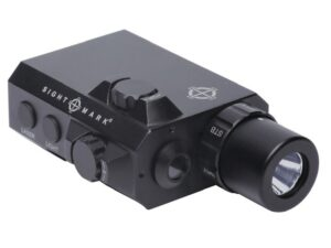Sightmark LoPro Mini Combo Flashlight and Green Laser Sight