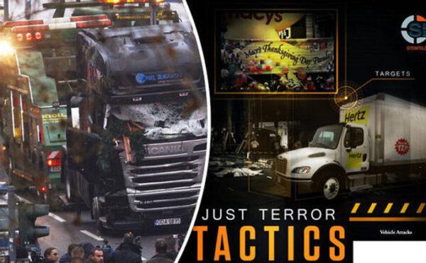 Hostile Vehicle Mitigation (HVM) online in english